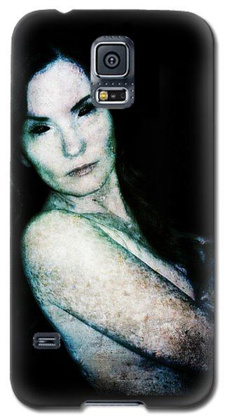 Stacy 2 Galaxy S5 Case