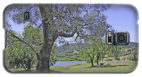 Stafford Lake Beauty Galaxy S5 Case