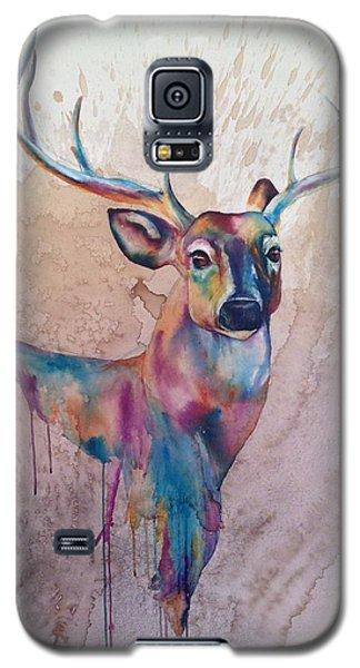 Stag Spirit Galaxy S5 Case