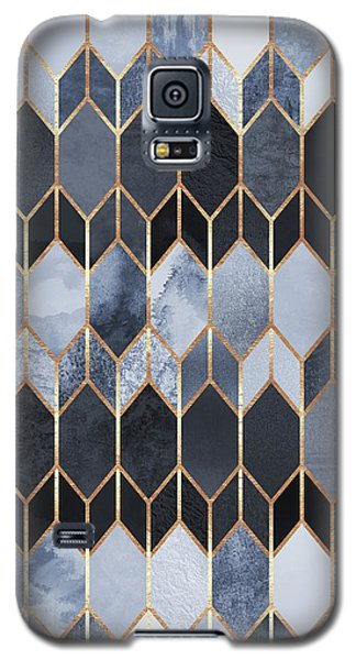 Stained Glass 4 Galaxy S5 Case