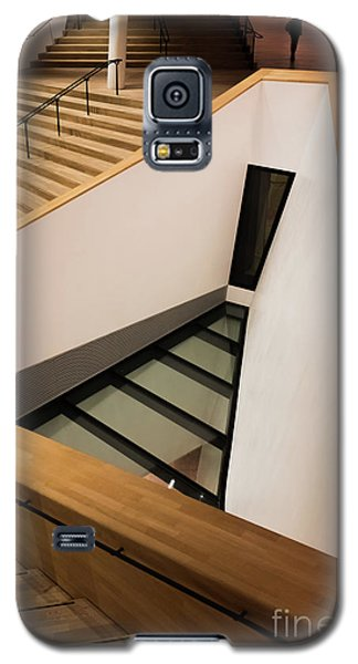 Staircase In Elbphiharmonic Galaxy S5 Case