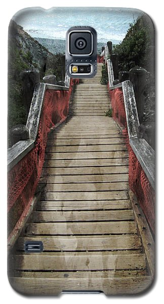 Stairs To Bliss Galaxy S5 Case