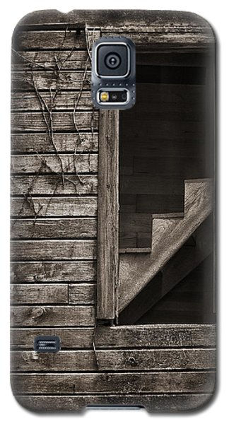 Stairs With A View Galaxy S5 Case
