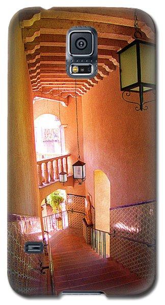 Stairway Galaxy S5 Case