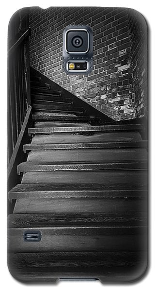 Stairway Galaxy S5 Case by Ester  Rogers