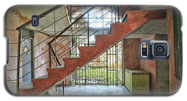 Stairway To Havana Galaxy S5 Case
