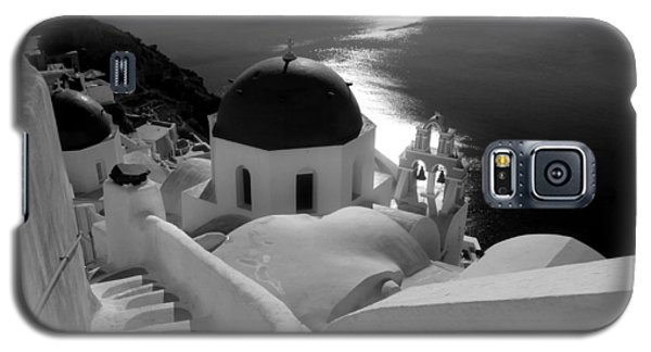 Stairway To The Church Galaxy S5 Case