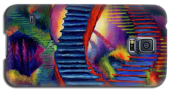 Stairways Galaxy S5 Case
