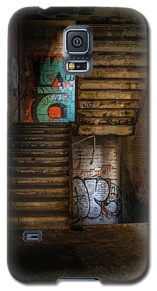 Stairwell Galaxy S5 Case