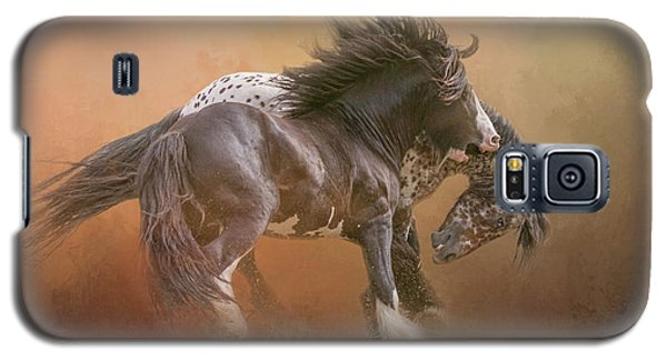 Stallion Play Galaxy S5 Case