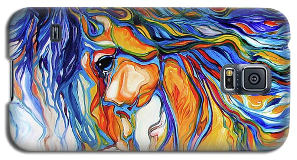 Stallion Southwest By M Baldwin Galaxy S5 Case