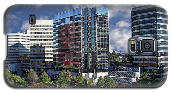 Stamford City Center Galaxy S5 Case