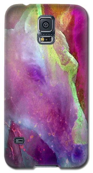 Stamina Galaxy S5 Case by Tlynn Brentnall