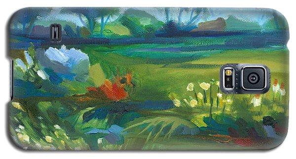 Stan Hywet Garden Galaxy S5 Case