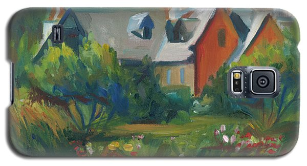 Stan Hywet Hall Galaxy S5 Case