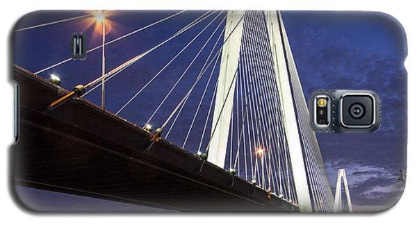 Stan Musial Bridge St Louis Galaxy S5 Case