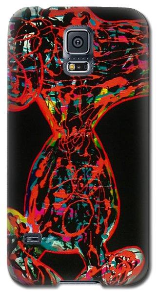 Stand Alone Galaxy S5 Case