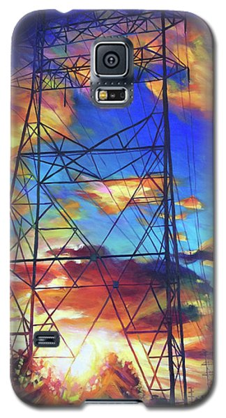 Stand Tall Galaxy S5 Case