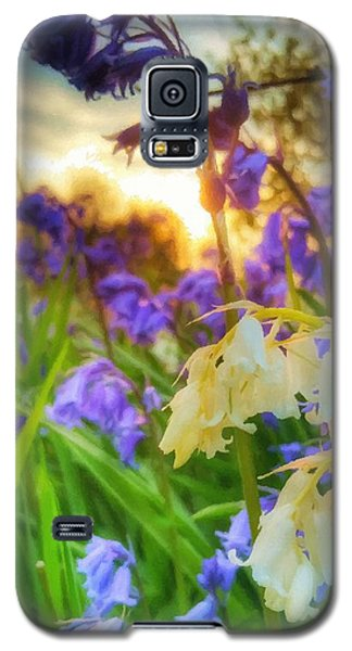 Standing Out Galaxy S5 Case
