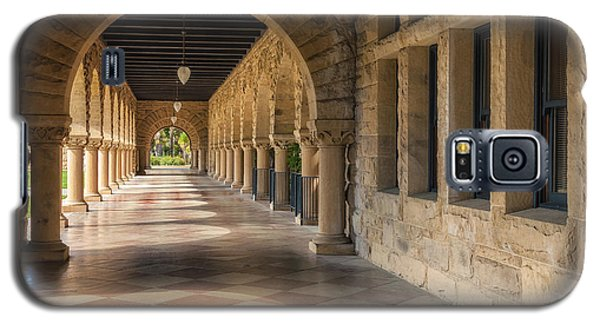 Stanford Hall Galaxy S5 Case