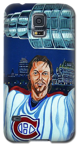 Stanley Cup - Champion Galaxy S5 Case