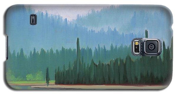 Stanley Lake - Far Shore Galaxy S5 Case