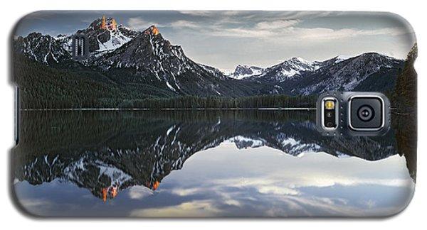 Stanley Lake Galaxy S5 Case