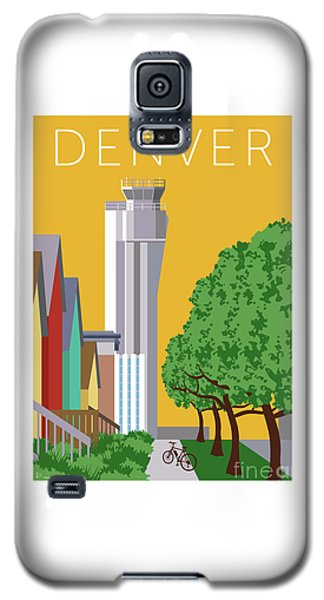 Stapleton Summer Galaxy S5 Case