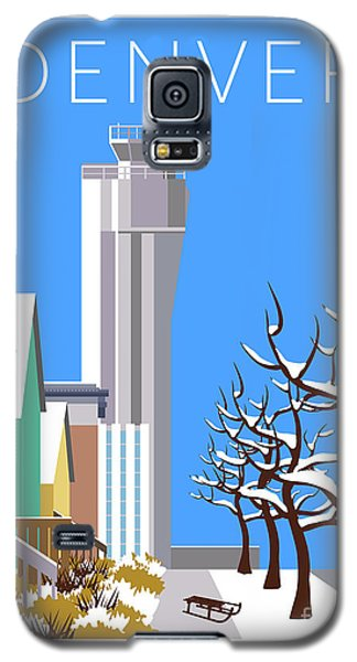 Stapleton Winter Galaxy S5 Case