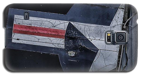 Star And Stripe Galaxy S5 Case