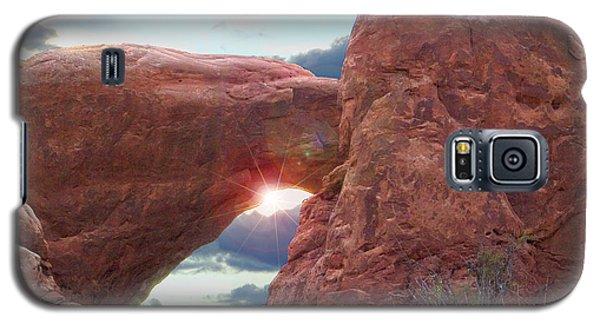 Star Arch Galaxy S5 Case