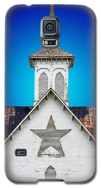 Star Barn 2 Galaxy S5 Case