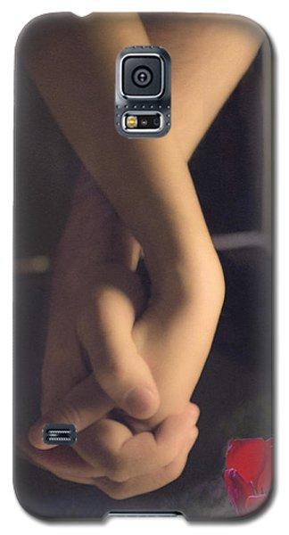 Star-crossed Galaxy S5 Case