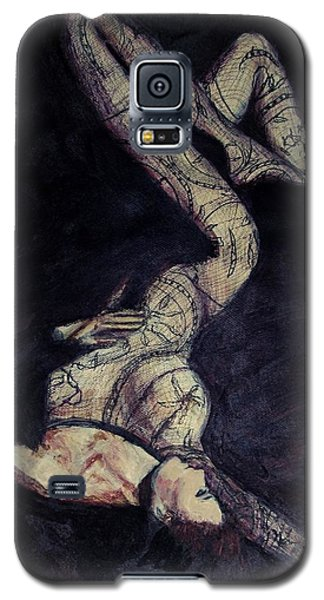 Star-crossed Dream Galaxy S5 Case