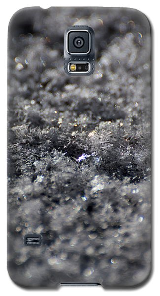 Star Crystal Galaxy S5 Case