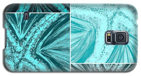 Starfish Pop Art Galaxy S5 Case