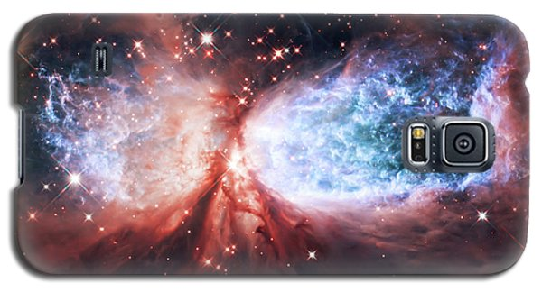 Star Gazer Galaxy S5 Case