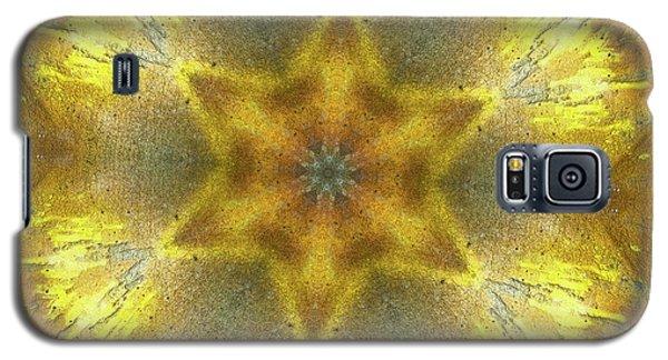 Star Kaleidoscope Galaxy S5 Case
