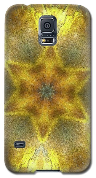 Star Kaleidoscope Galaxy S5 Case