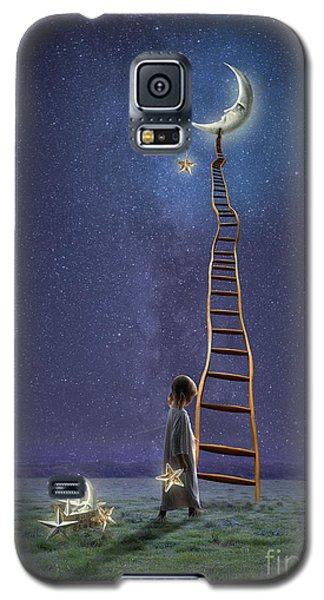 Star Keeper Galaxy S5 Case