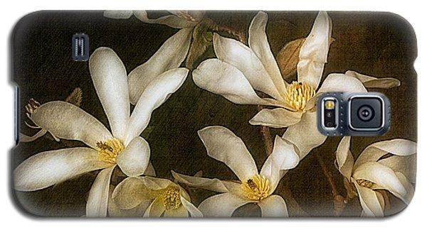 Star Magnolia Galaxy S5 Case
