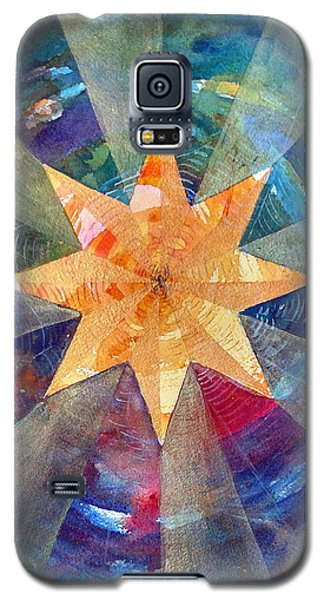 Star Mandala 1  Galaxy S5 Case