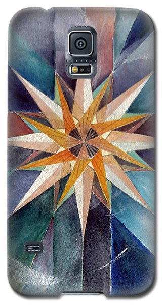 Star Mandala 2  Galaxy S5 Case
