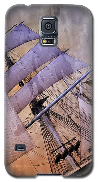Star Of India San Diego 2 Galaxy S5 Case