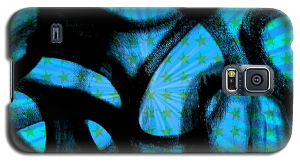 Star Soul Galaxy S5 Case