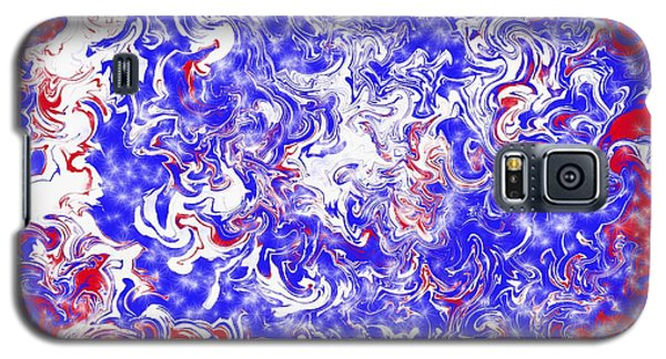 Star Spangled Glamour Galaxy S5 Case