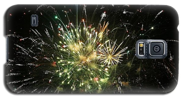 Star Spangling Fireworks Galaxy S5 Case