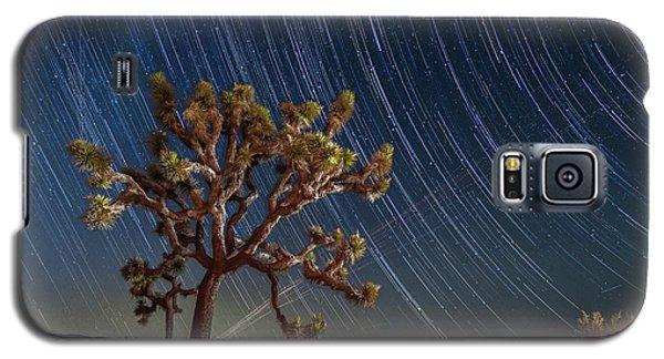Star Spun Galaxy S5 Case