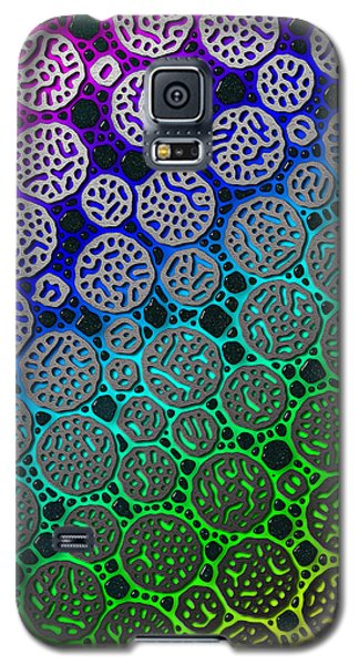 Star Stones Galaxy S5 Case