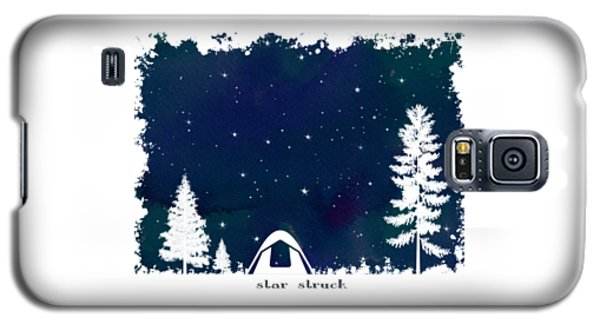 Star Struck Galaxy S5 Case by Heather Applegate